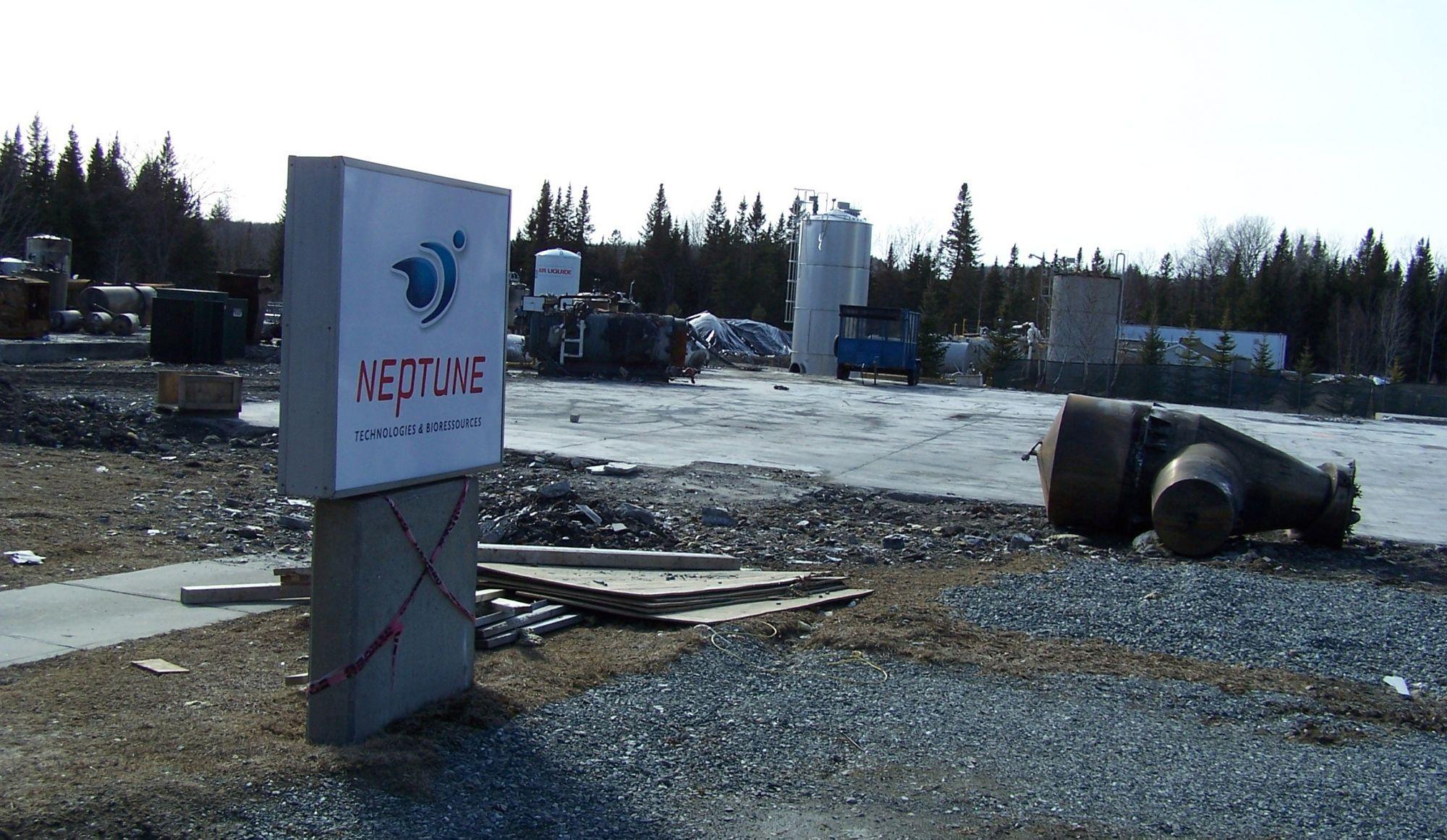 Cannabis: Neptune se fait entendre en commission parlementaire