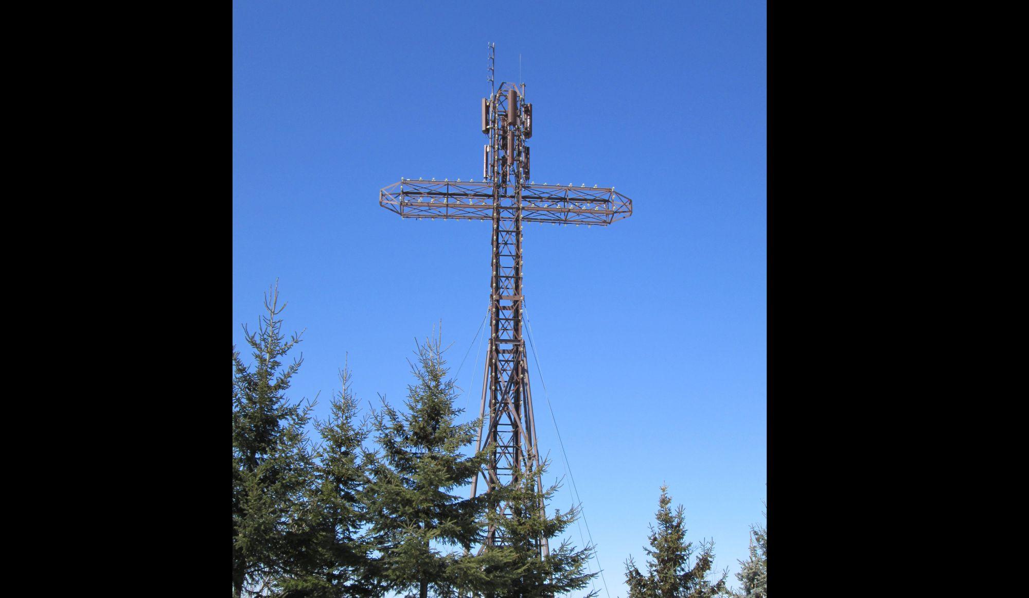 Saga de la croix : Québec vient en aide à Sainte-Adèle