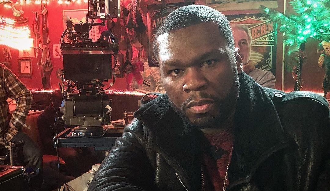 50 Cent a découvert qu'il était millionnaire