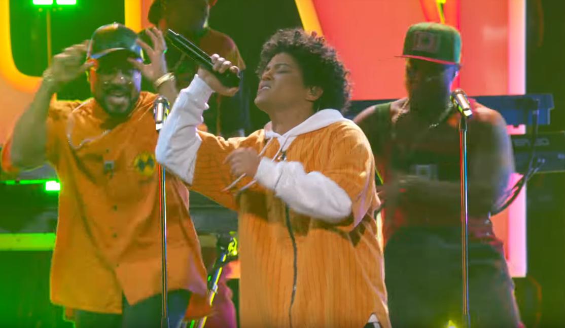 Les 5 performances les plus marquantes des Grammy 2018