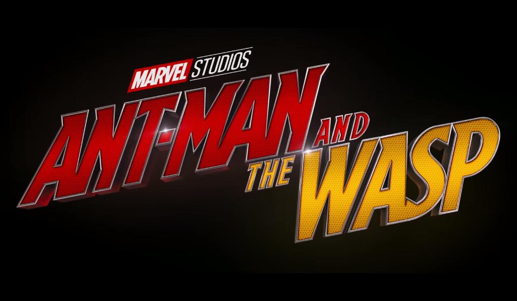 La première bande-annonce de Ant-Man and the Wasp