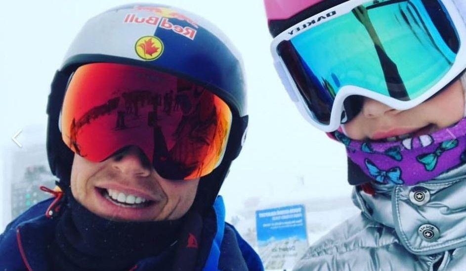 Erik Guay met une croix sur les Jeux olympiques:«Ça me brise le coeur»