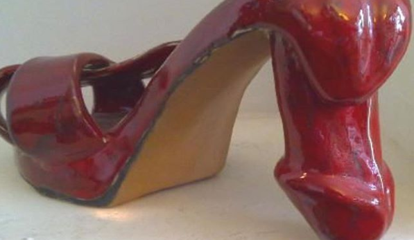 Les plus laids souliers au monde