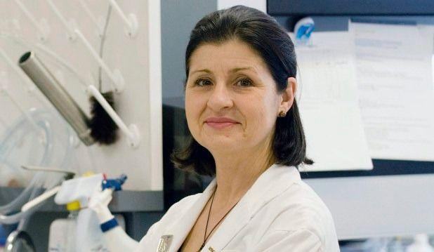 Pyeongchang: la docteure Christiane Ayotte garde confiance