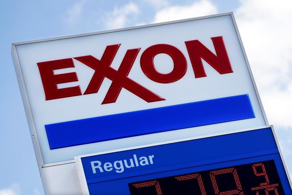 Les pétrolières Exxon et Chevron affichent des profits en hausse au 4e trimestre