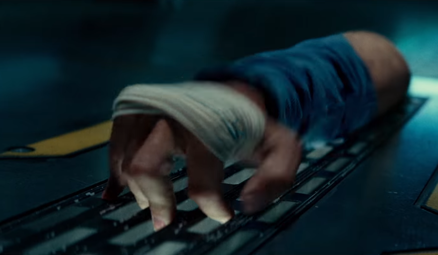 Cloverfield Paradox: surprise gracieuseté de Netflix