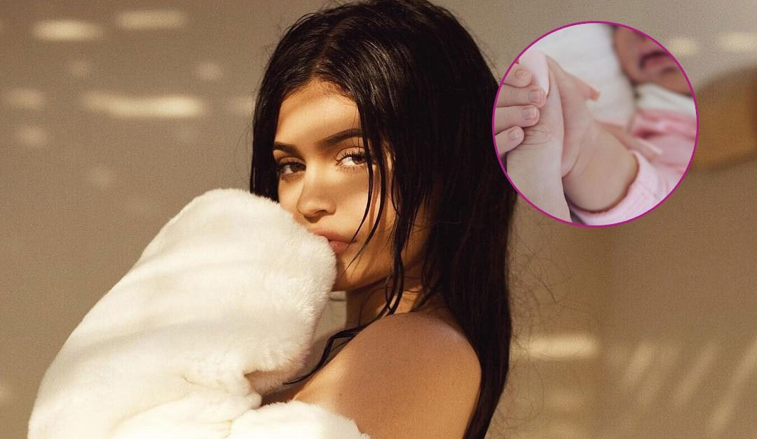 Kylie Jenner's Daughter to take Dad Travis Scott's Surname