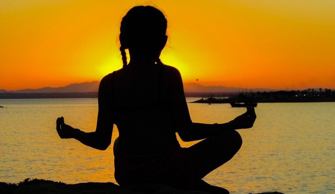 Les enfants et la méditation