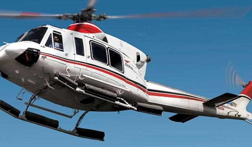 Bell Helicopter à Mirabel: perte de contrat aux Philippines