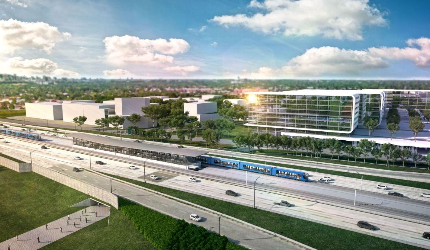 Réseau express métropolitain: SNC-Lavalin et Alstom sont choisis