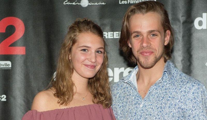 Rupture pour Sophie Nélisse et Maxime Guibeault