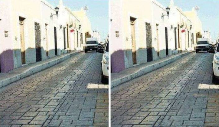 Spot the Difference: this Illusion is Driving the Internet Crazy