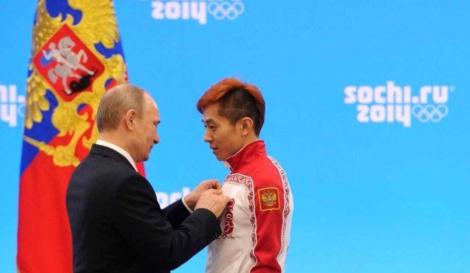 Le TAS empêche 47 Russes d'aller aux Jeux d'hiver