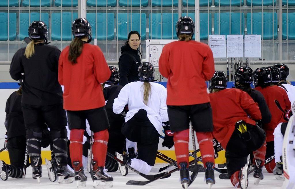 Hockey féminin aux Jeux: inévitable finale entre le Canada et les États-Unis?