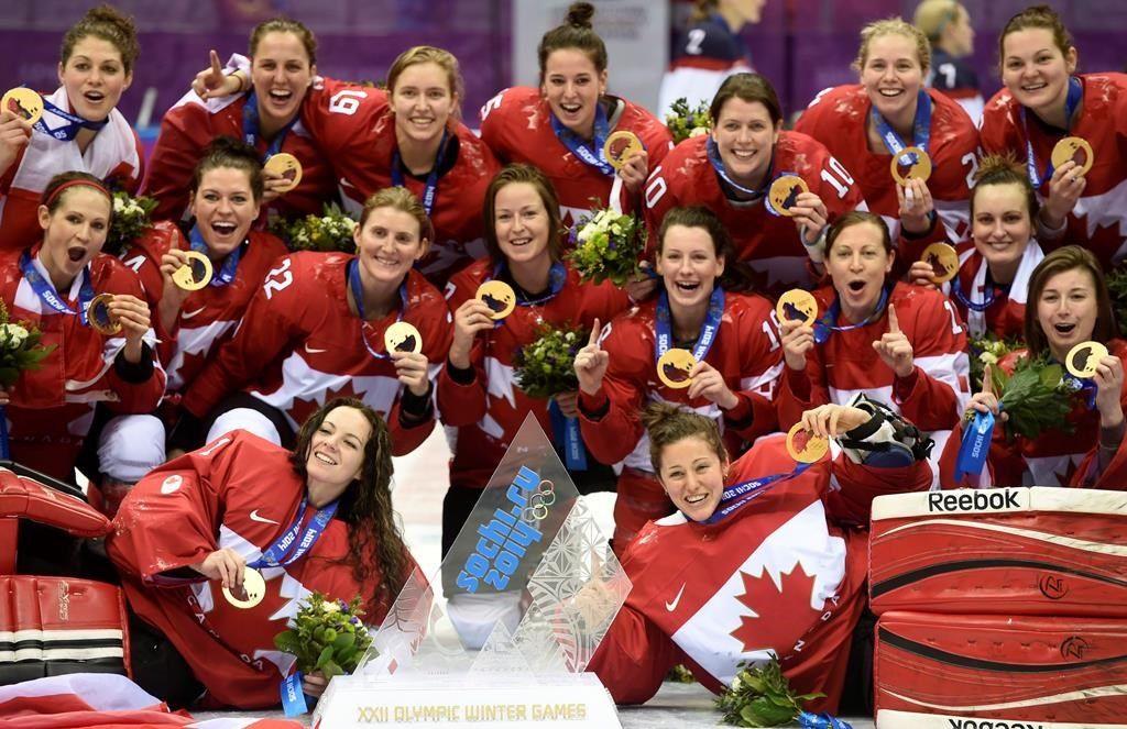 Les premières médailles du Canada dès dimanche?
