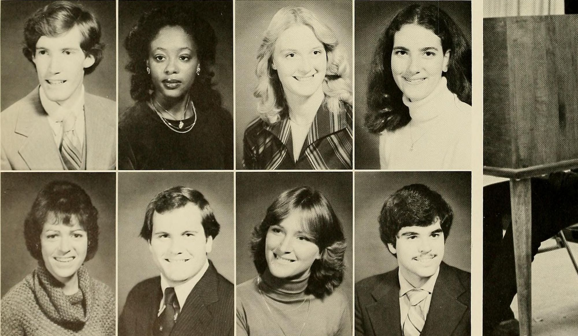He Wore the Same Yearbook Outfit for 40 Years… The result is HILARIOUS!