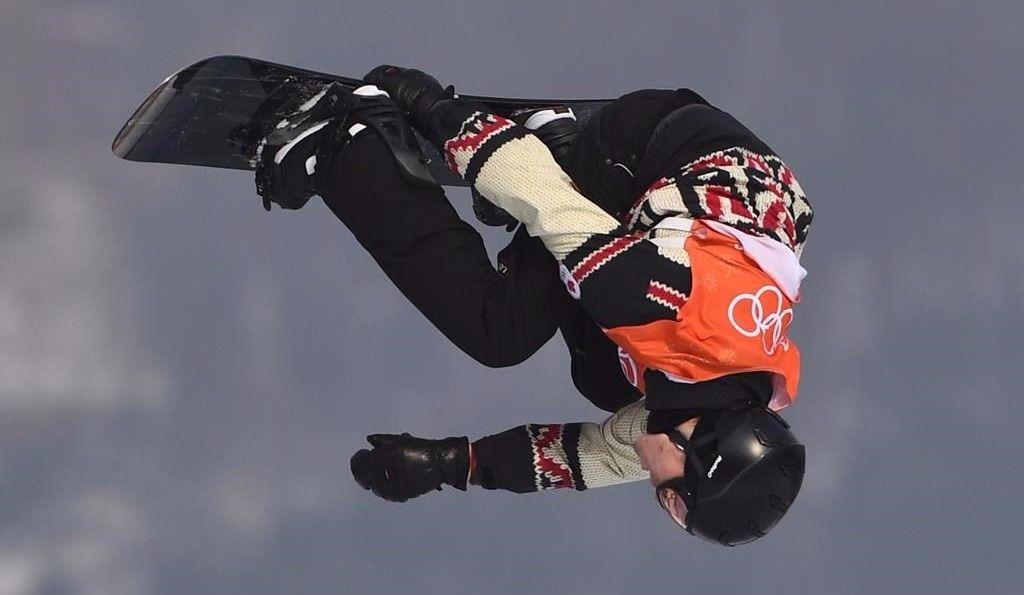 Quatre Canadiens, dont Parrot et Toutant, se qualifient pour la finale de slopestyle