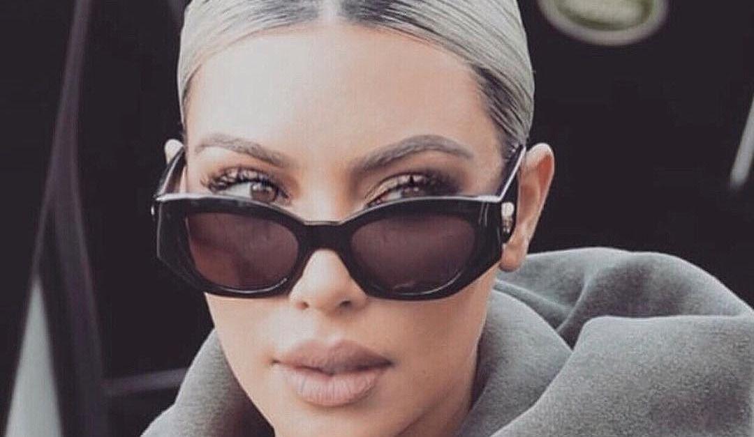 Kim Kardashian's fury over surrogate's identity leak