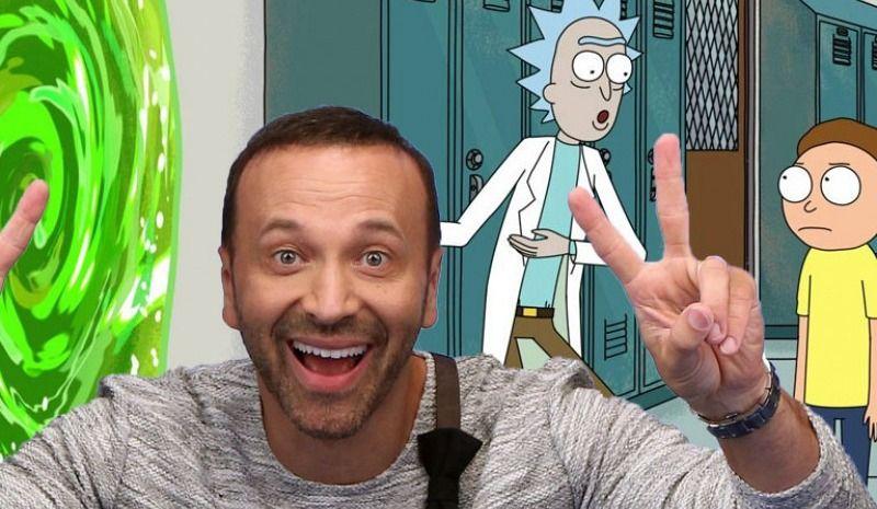 Rick and Morty sera enfin doublé au Québec