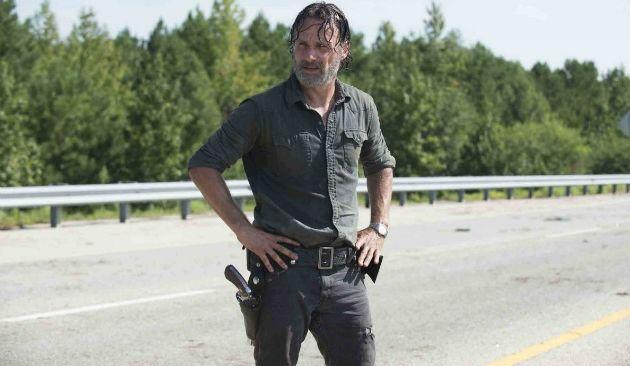 Rick va-t-il mourir ?