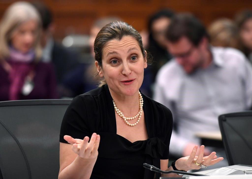 Le Canada ajoute 12 millions $ aux efforts de reconstruction en Irak