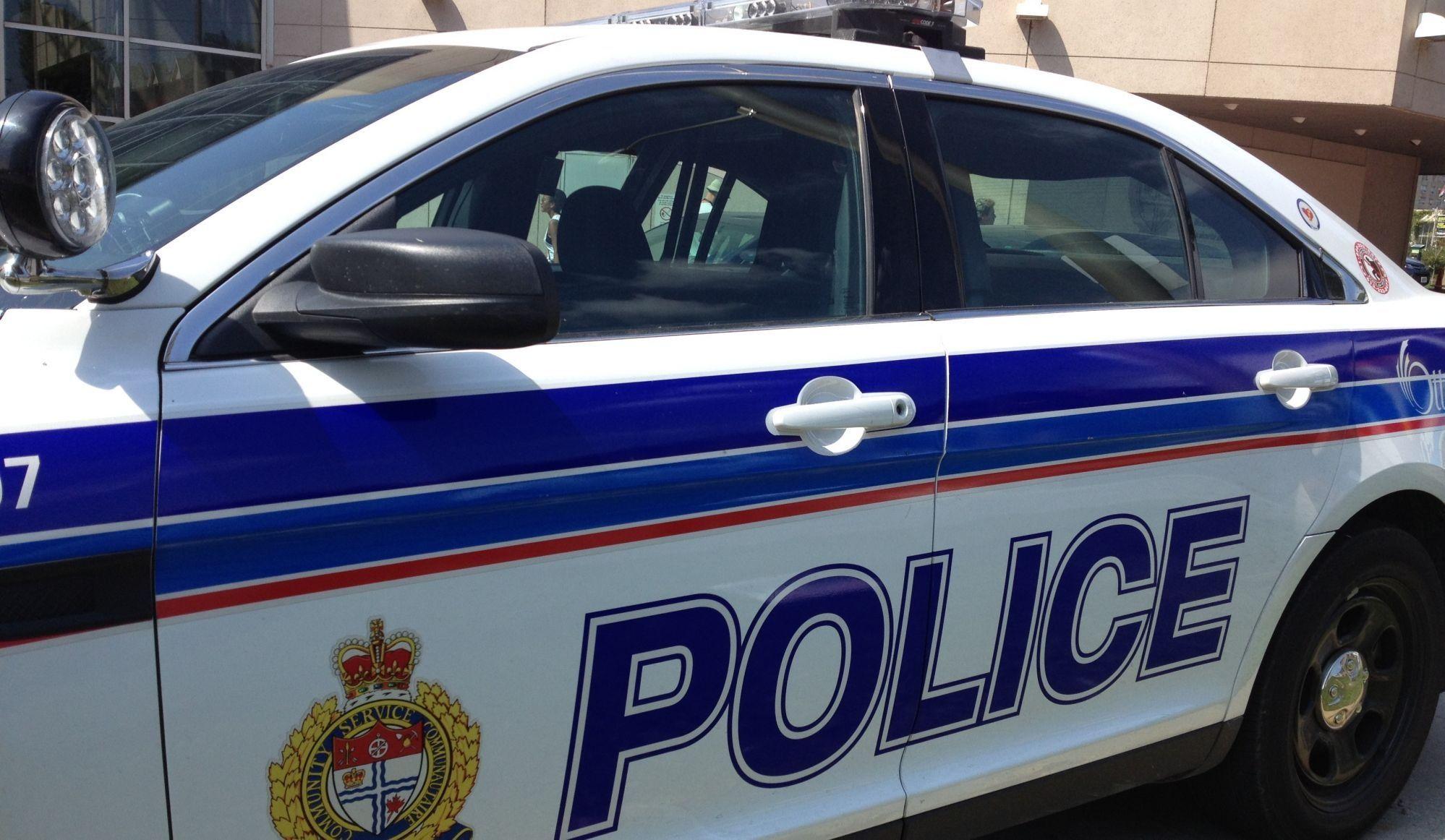 6ième homicide à Ottawa