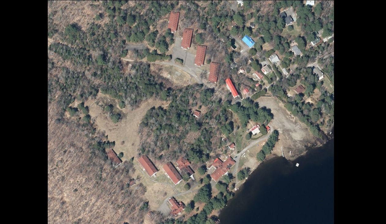 Un des terrains duCamp Bruchésisur le point d'être vendu