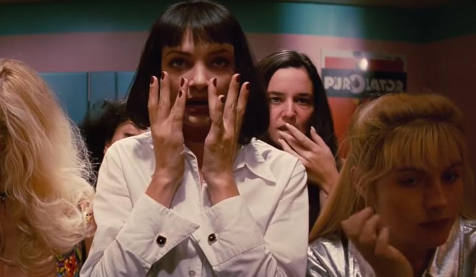 Drogue à l'écran: que sniffe-t-on dans les films?