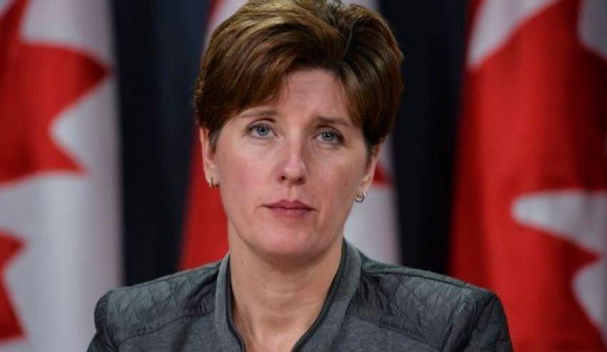 Scandal sexuel en Haïti: la ministre Bibeau annonce de l'aide