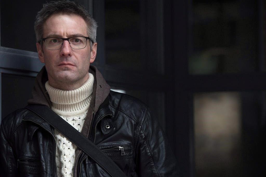 Un ex-juré réclame des dommages pour trouble de stress post-traumatique