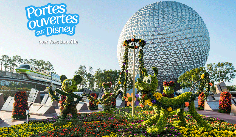 Terre et mer: Disney Cruise Line vs Disney World Une aventure au-delà des parcs!