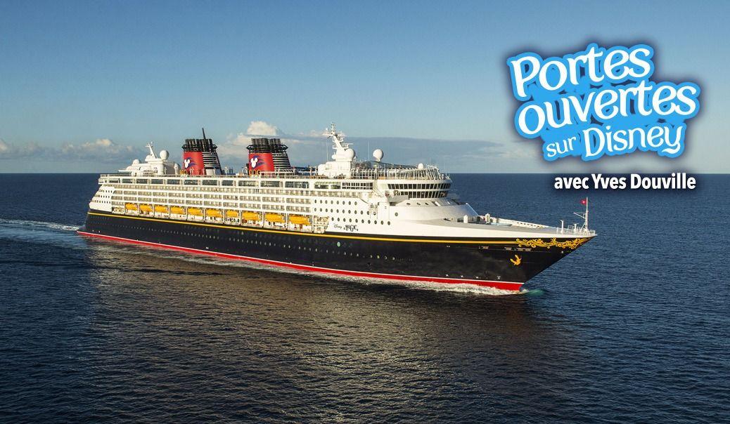 Terre et mer: Disney Cruise Line vs Disney World, Une aventure au-delà des parcs!