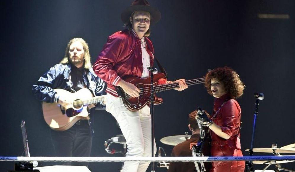 Arcade Fire offrira une performance à la cérémonie des prix Juno