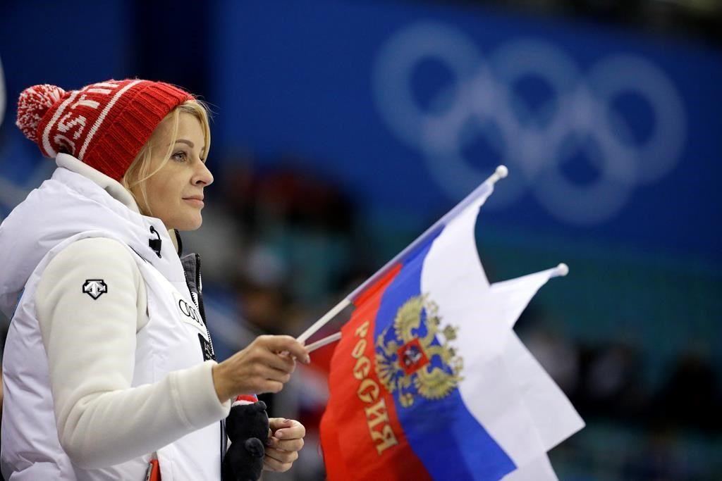 Réintégrer les athlètes russes ou pas? Le dilemme du CIO...