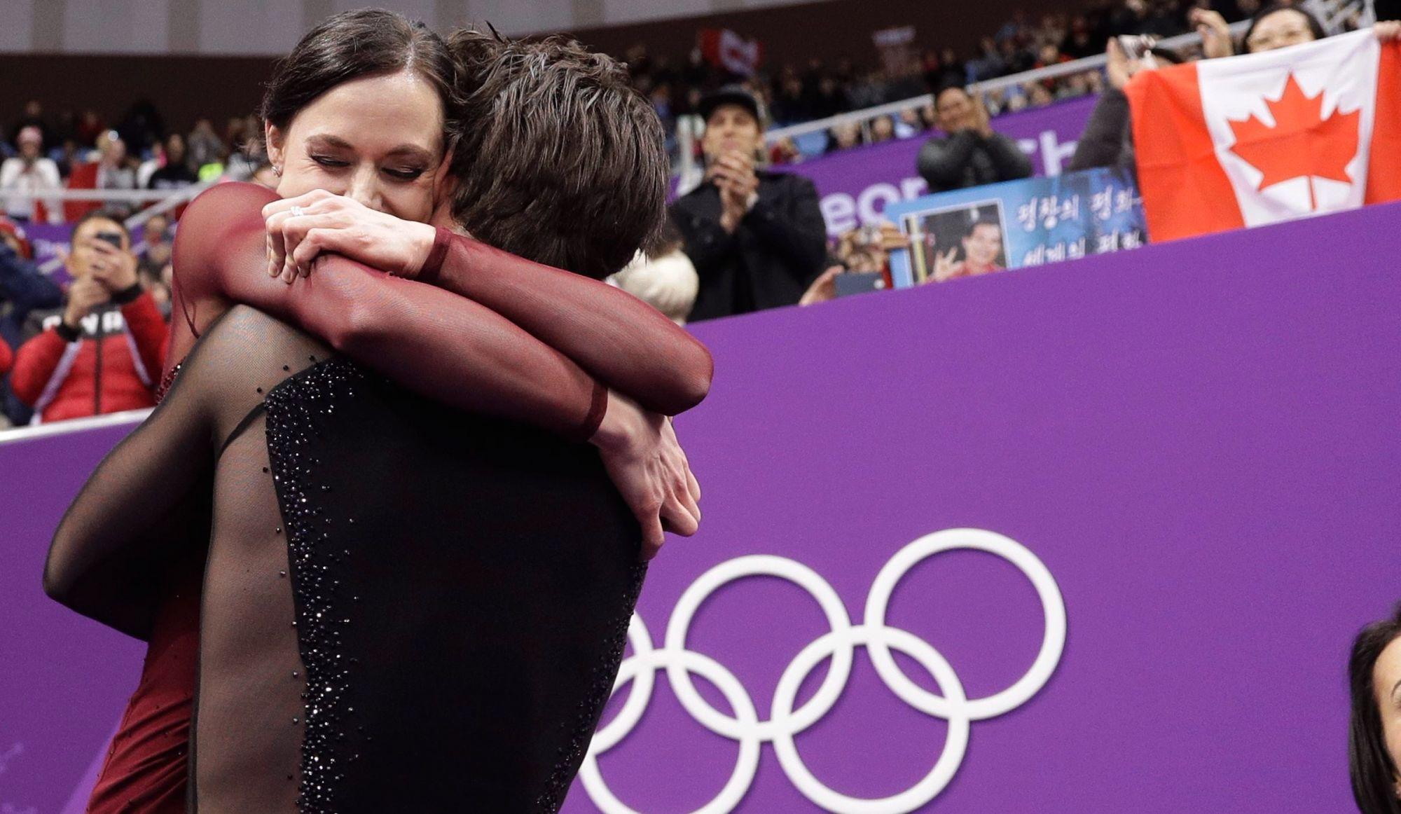 Les 10 coups de coeur des Jeux olympiques de Pyeongchang