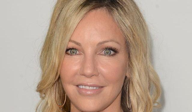 Heather Locklear de nouveau arrêtée