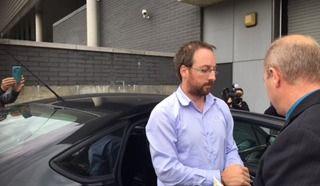Jonathan Bettez: dossier reporté au 3 avril