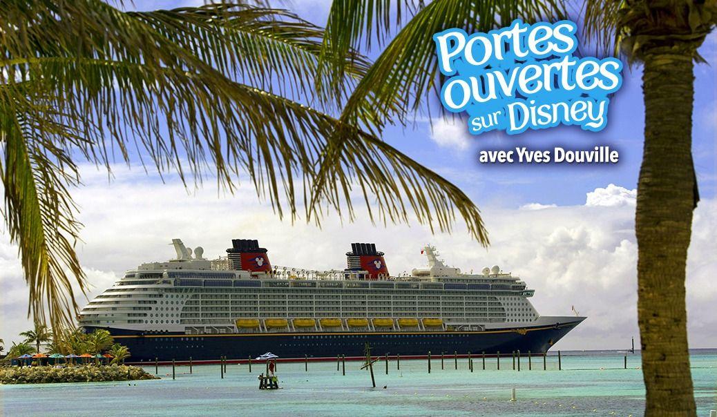 Notre séjour en croisière sur Disney Cruise Line