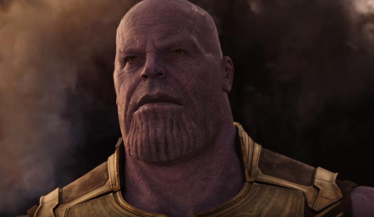 Avengers: Infinity war sera au cinéma plus tôt