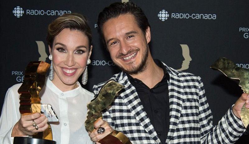 Bonne nouvelle pour Bianca Gervais et Sébastien Diaz!