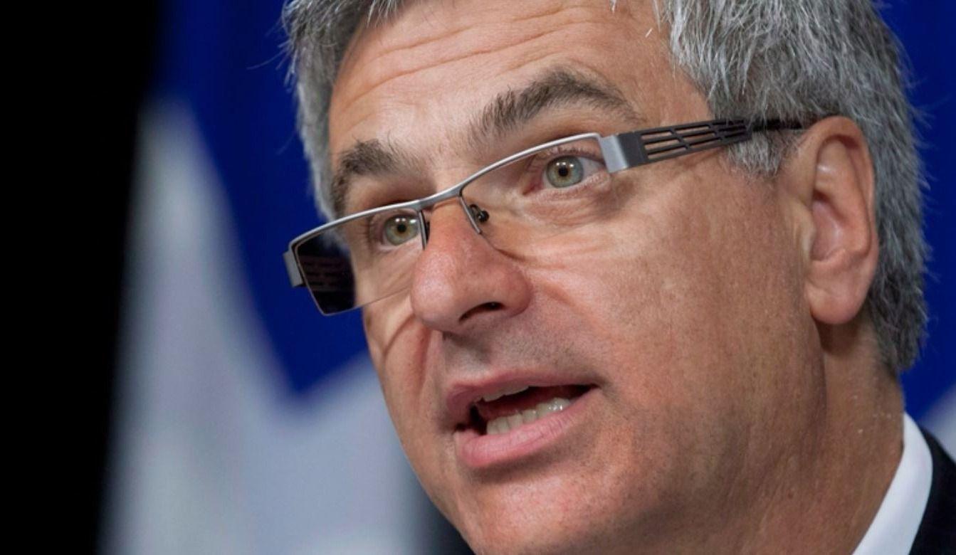 Jean-Marc Fournier quittera la vie politique à la fin de son mandat