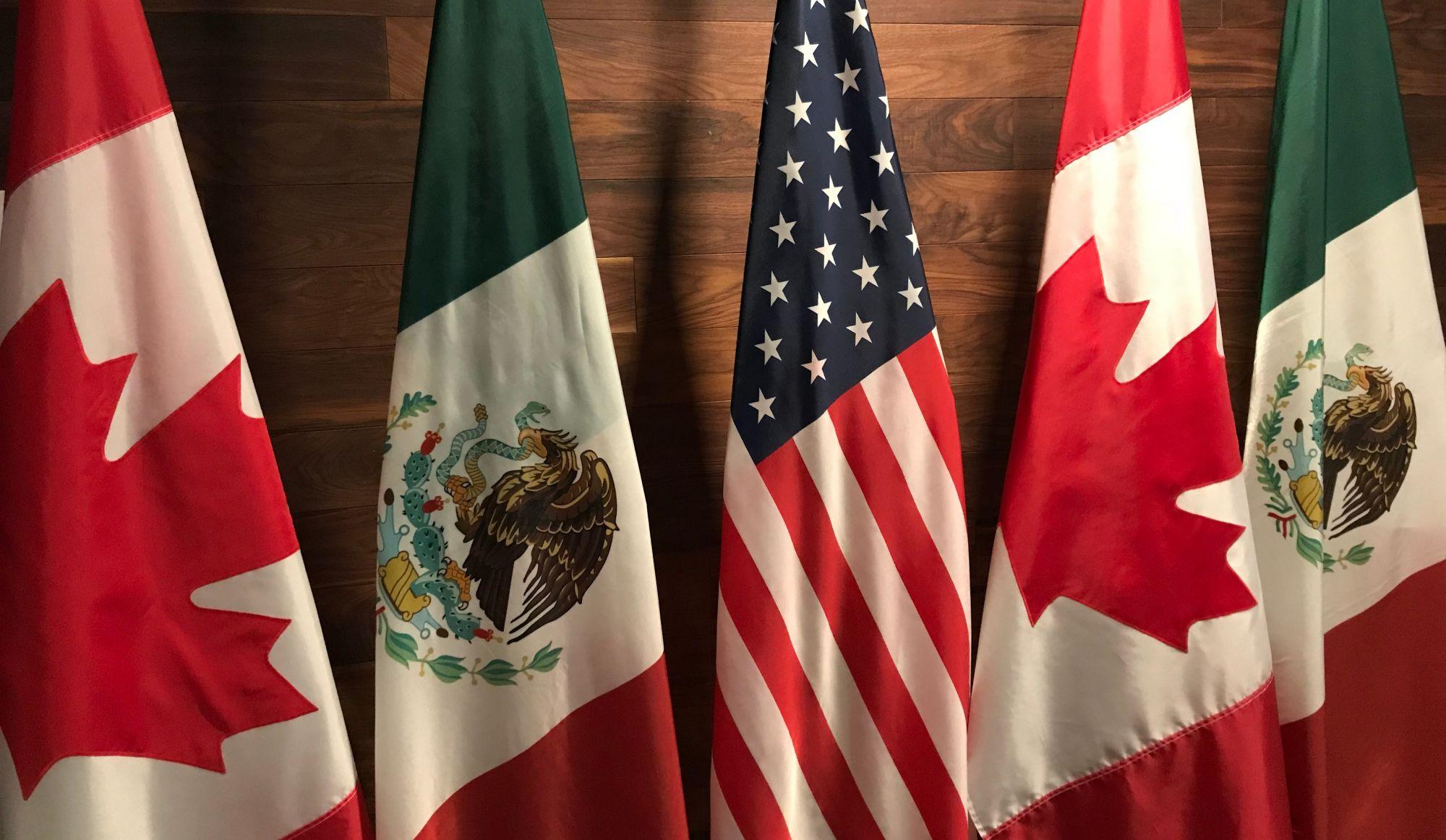 7e ronde de négociations de l'ALÉNA: les USA toujours aussi critiques