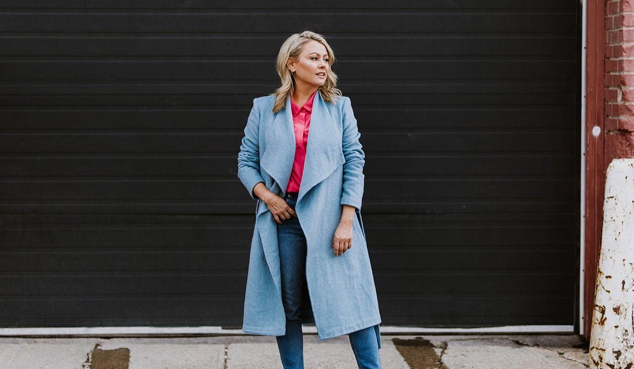 Manteaux mi-saison : 5 tendances à adopter