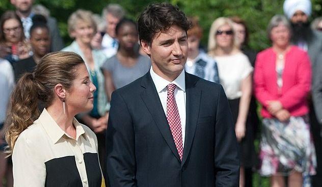 Sondage: les retombées du voyage en Inde sont brutales pour Justin Trudeau