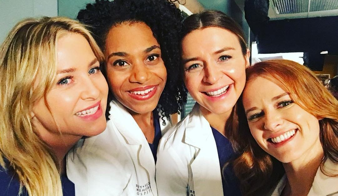 Grey's Anatomy is Losing Two Female Leads