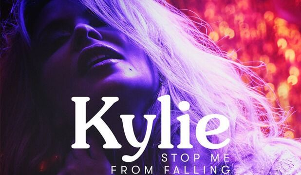 Voici la nouvelle chanson de Kylie Minogue!