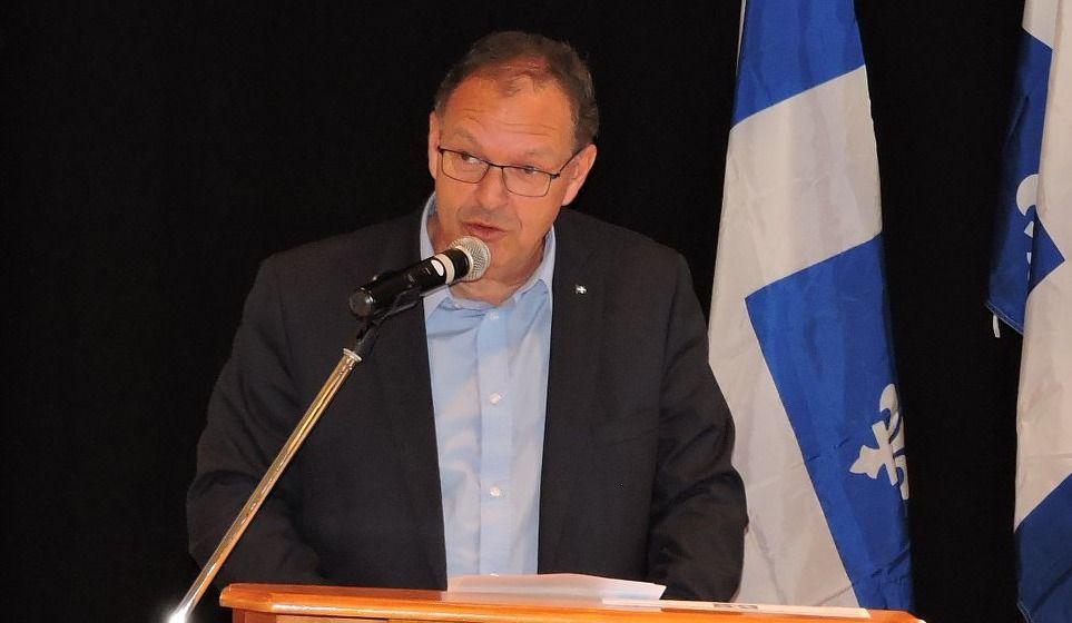 Le député Marc Bourcier réagit à la démission et aux allégations de Nathalie Lasalle