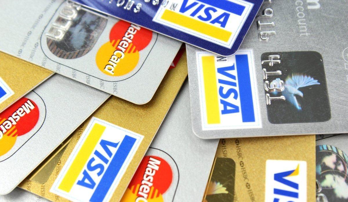 Les fraudeurs convoitent vos cartes de crédit