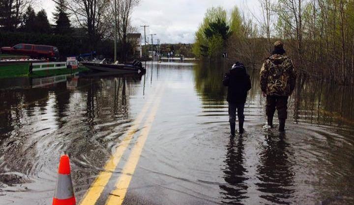 Inondations:un Gatinois sur deux insatisfait de la gestion municipale
