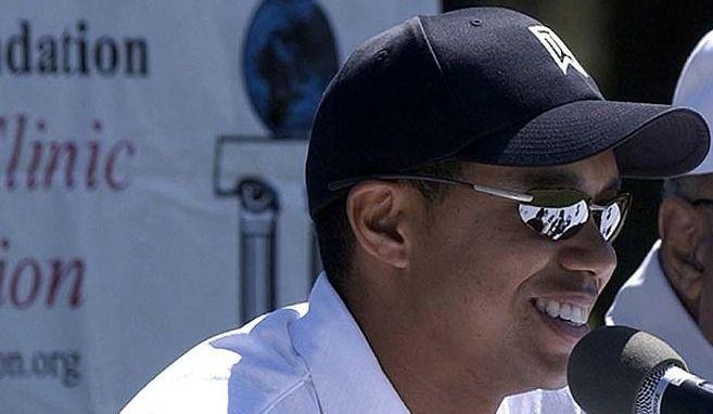 «J'ai eu une bonne occasion de gagner ce tournoi» -Tiger Woods